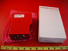 Leuze FRK 78/7-800 Photoelectric Sensor 115/230vac FRK787800 Scanner Nib New