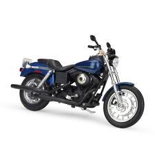 1:12 Maisto Harley Davidson 2004 DYNA Super Glide Sport Motorcycle Model Bike
