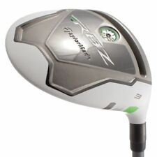 LEFT HANDED TAYLORMADE ROCKETBALLZ FAIRWAY 5 WOOD GRAPHITE STIFF