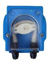 Dosierpumpe, Schlauchpumpe  PSP-V12G 230VAC im Gehäuse regelbar 4,0-12 l/h