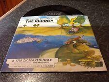 "The Journey Richard Digance UK 7"" vinyl single record RCA11 RCA 1980"