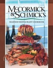 McCormick and Schmick's Seafood Restaurant Cookbook