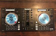 READ Numark Mixtrack Pro FX 2-Deck Serato DJ Controller