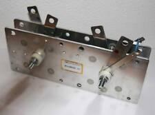 Brücken Gleichrichter 100x250 mm MIG/MAG Schweißgerät 180 A 230 V 2-phasig