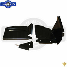 "67-70 Mustang Fb & Cpe Firewall Body Sub Frame Support Brace "" Torque Box "" - RH"