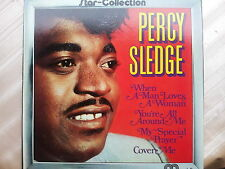 """12"""" - Percy Sledge - Star Collection"""