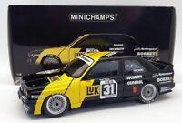 Minichamps 1/18 Scale Diecast 180 882031 BMW M3 DTM K Thiim 1st Eifelrennen