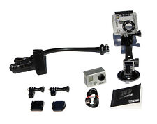 GoPro Hero2 plus extras