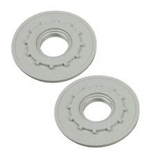 Contre-écrou pour tube de bras pulvérisation 2 pièces Lave-vaisselle ORIGINALE