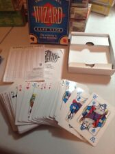The Original Wizard Card Game, The Ultimate Game of Trump! FUN!!
