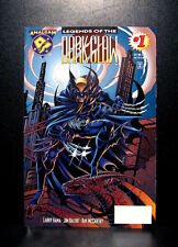 COMICS: Amalgam: Legends of the Dark Claw #1 (1996) - RARE