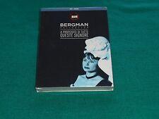 A proposito di tutte queste... signore Regia di Ingmar Bergman