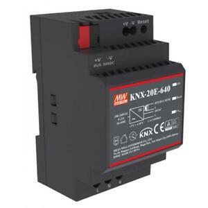 MeanWell KNX-20E-640 19,2W 640mA 30V LED power supply KNX
