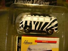 Schuco Piccolo VW T1 Bus Safari 01314