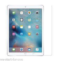 2x Schutzfolie-Klar iPad New 2018 / Air 1&2 Display Folie Clear Hochtransparent