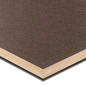 Anti-Slip Mesh Phenolic Resin Plywood 9,12,18mm Trailer Flooring Buffalo Board