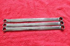 """ONE NEW Snap-On 11/16 XDHF2226 13/16 High Performance Wrench, 15.50"""" Long.."""
