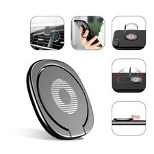 For iPhone Samsung Tablet Baseus Universal 360° Finger Ring Stand Phone Holder