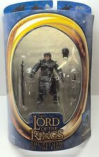 Lord Of The Rings Samwise Gamgee  With Goblin Disguise Armor Figure 2003 NIP