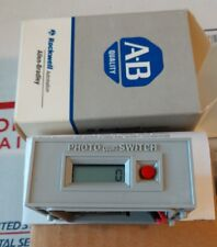 NEW ALLEN BRADLEY 60-2072 SERIES B PHOTO COUNT SWITCH  ***Made in the USA***