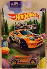 2015 Hot Wheels Happy Easter Deora II Light Purple #5/6 Walmart Quantity