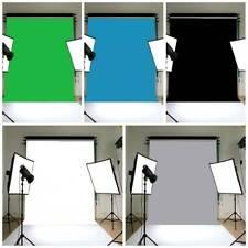 6 ColorVinyl Photo Background Backdrop Wall Photography Backdrops Studio Props