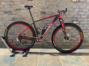Specialized S-Works Stumpjumper 29 World Cup Large