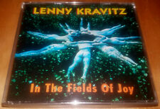 Lenny Kravitz ‎– In The Fields Of Joy Rare Live Double CD