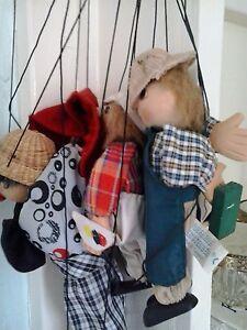 wolfgang gerstenberg puppets