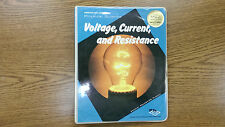Rare Antique Prentice Hall Voltage, Current and Resistance Software for Apple II