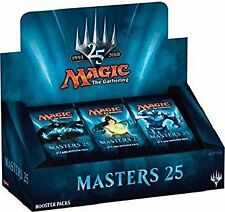 "MTG ""Masters 25"" Card Game - 24 Packs"