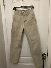 OLD NAVY Carpenter Denim Jeans Boys 14