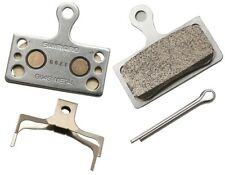 Shimano G04S Deore / XT / XTR Metall Bremsbeläge BR-M 985, 785, 675 gesintert