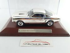 FORD MUSTANG SHELBY 350 GT ALTAYA ESCALA 1:43
