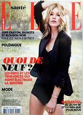 French ELLE 2012: KATE MOSS_PUSSY RIOT_JANE FONDA_JESSICA BIEL_Edouard BAER
