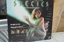 SPECIES - LD- Michael Madsen Ben Kingsley Forest Whitaker - mmoetwil@hotmail.com