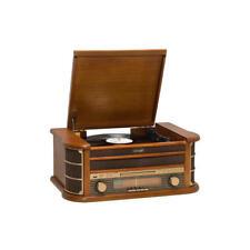 Minicadena Denver Mcr-50 - tocadiscos