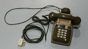 Téléphone Matra Vintage