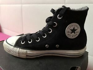 foto scarpe converse invernali