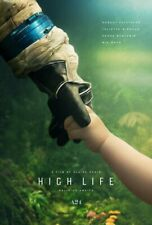 HIGH LIFE Poster - Claire Denis