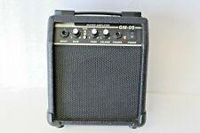 Maestro by Gibson 8 Watt Electric Guitar Amplifier Gm-05 GM05