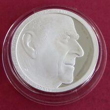 2011 PRINCE PHILIP PIEDFORT £5 SILVER PROOF CROWN