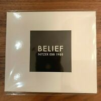 Nitzer Ebb ‎Belief Expanded Collectors Edition 2XCD 2018 Remaster 13 Bonus Trk