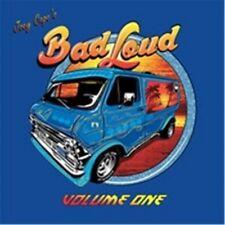 JOEY CAPE - BAD LOUD-VOLUME ONE  CD NEW+