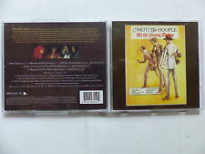 CD Album MOTT THE HOOPLE All the young dudes 82796938062