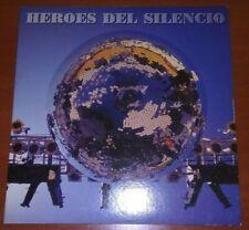 HEROES DEL SILENCIO-CON NOMBRE DE GUERRA,CD,SINGLE,PROMO SPAIN 1996