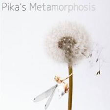 Pika - Pikas Metamorphosis [New CD] Extended Play