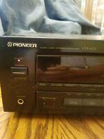 Pioneer VSX-403 Audio Video Stereo Reciever,  65 Watt, A.M./ F.M. Surround Sound