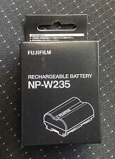 Fujifilm NP-W235 Batería ORIGINAL Fuji para X-T4