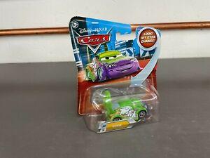 Mattel Disney Cars Movie Toy - Wingo